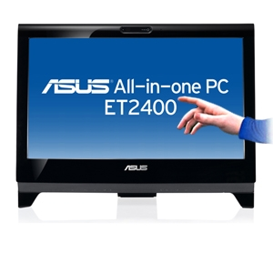 ASUS ET2400IT-B011E All-In-One PC