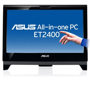 ASUS ET2400INT-B121E All-In-One PC