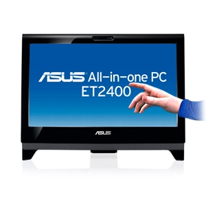 ASUS ET2400IGTS-B008E All-In-One PC
