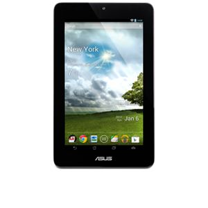 "ASUS MeMO Pad 7"" Android 4.1 16GB WiFi Tab SCRATCH"