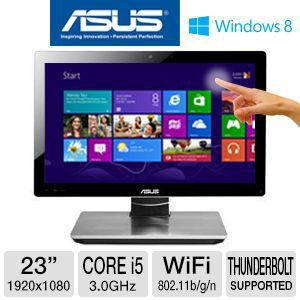 ASUS  All-In-One PC REFURB