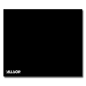ALLSOP Clean Screen Cloth - Black