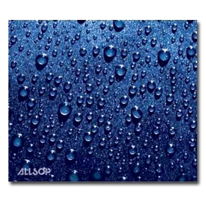 ALLSOP Clean Screen Cloth - RainDrop Blue
