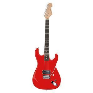 Spectrum Gloss Red Electric Guitar