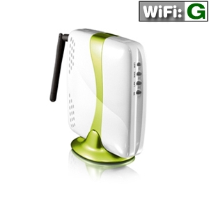 Aluratek CDW530AM 3G Wireless USB Cellular Router by