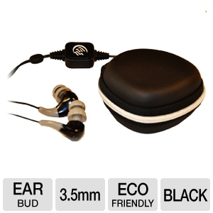AtrioX Mobile MG5 Pro Noise Isolating Earbuds