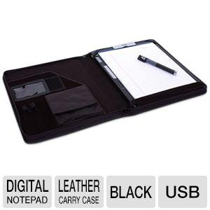 Adesso CyberPad A4 Digital Notepad