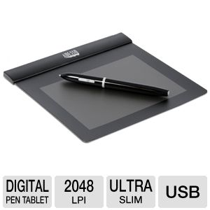 Adesso Graphic Tablet