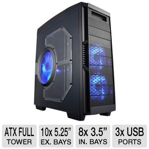 Azza Solano 1000 Full Tower ATX Gaming Case