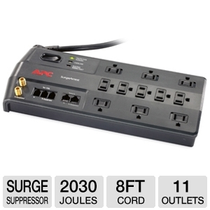 APC P11VNT3 Performance SurgeArrest