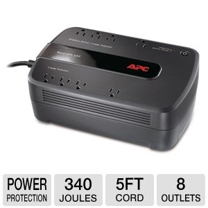 APC BE650G1 650VA Back UPS