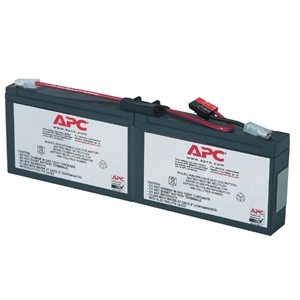 APC RBC18 Battery Cartridge #18