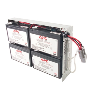 APC RBC23 Battery Cartridge #23