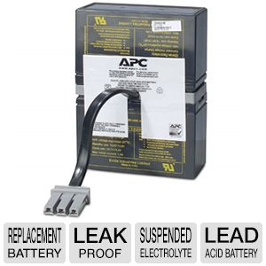 APC RBC32 Battery Cartridge #32