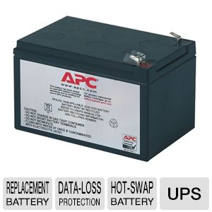 APC RBC4 Battery Cartridge #4