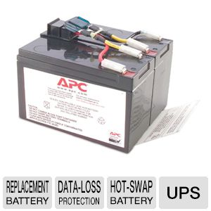 APC RBC48 Battery Cartridge #48