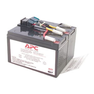 APC RBC48 Battery Cartridge #48 REFURB
