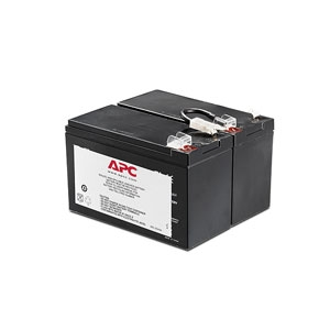 APC APCRBC109 Replacement Battery Cartridge #109