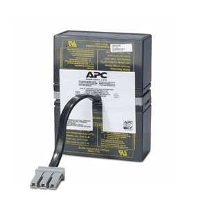 APC RBC32 Replacement Battery Cartridge #32