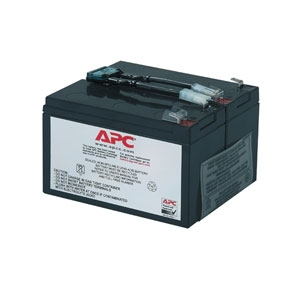 APC RBC9 Replacement Battery Cartridge #9