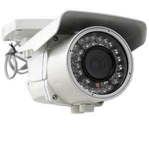 Aposonic 650 TVL Varifocal WDR Surveillance Camera