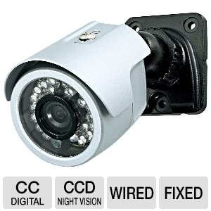 Aposonic A-E700CH Outdoor Security Camera