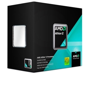 AMD Athlon II X2 250 Dual Core Processor CPU
