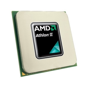 AMD Athlon II X4 635 Quad Core Processor OEM