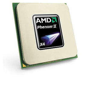 AMD Phenom II X4 920 2.8GHz AM2+ Quad-Core OEM CPU