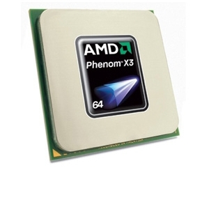 AMD Phenom X3 8250e Triple Core Processor - OEM