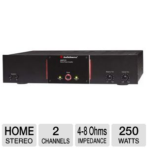 AudioSource AMP210 Home Stereo Power Amplifier