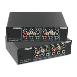 Atlona AT-COMP13AD Audio Distribution Amplifier