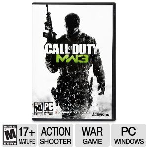 Call of Duty Modern Warfare III PC Game