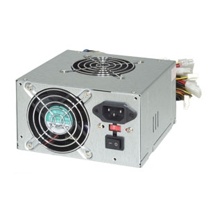 400W Power Supply
