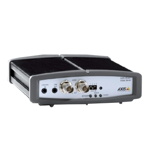 Axis 243SA Video Server
