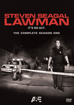 Steven Seagal, Lawman: The Complete Season 1