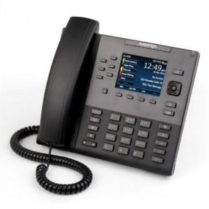 Aastra 6867i VoIP Phone - 80C00002AAA-A