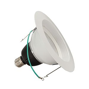 IngeniLED Down Light LED 40w Equivalent Soft White