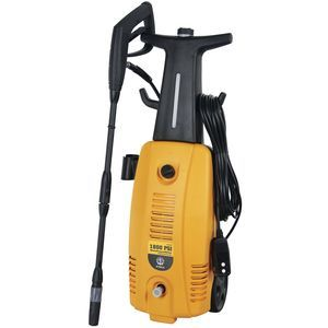 Steele Pressure Washer