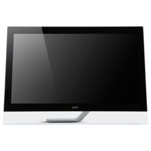 "Acer T272HUL 27"" Class Touchscreen LCD Monitor"