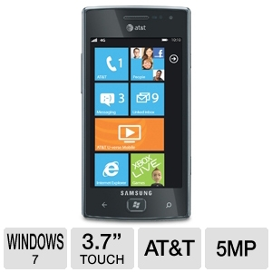 Samsung Focus Flash - Windows Phone