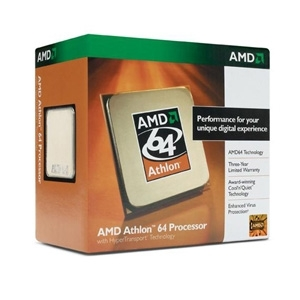 AMD Athlon LE-1660 Processor ADH1660DPBOX