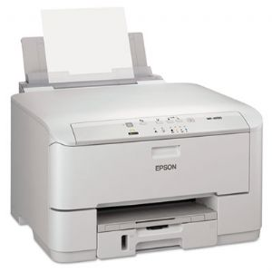 Epson WorkForce Pro WP-4090 Color Printer / PCL