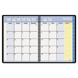 CALENDAR,MNTHY QN SYS,BK