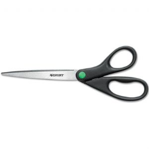SCISSORS,STNLSS STL,RECY