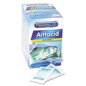 FIRST AID,ANTACID TAB,BE