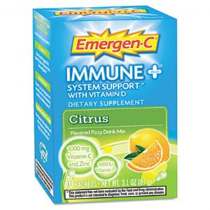 BEVERAGE,EMERGC,IMMUNE,10