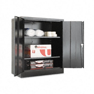 CABINET,RTA 36X18X42,BK