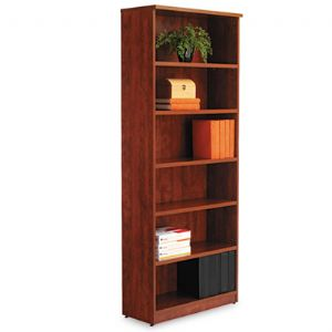 BOOKCASE,80.25,6 SHELF,MC