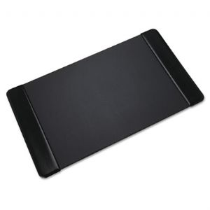 DESK PAD,EXECUTIVE,BK